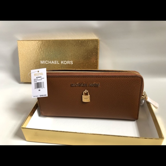 f549dfcc81f0 Michael Kors Bags | Adele Continental Wallet New | Poshmark